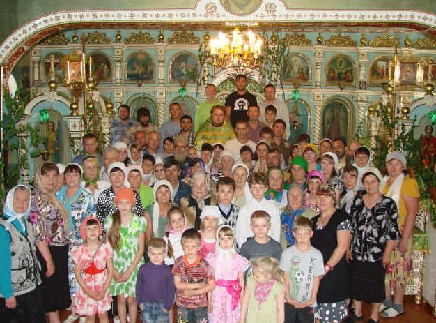Новости новоспасское ульяновской области